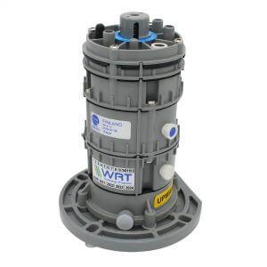 Evac 6541675 Activator with adapter flange